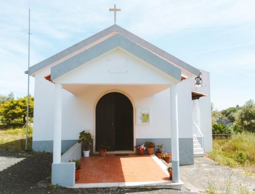 Capela de S. João Baptista