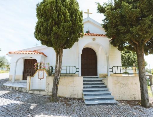 capela s. josé