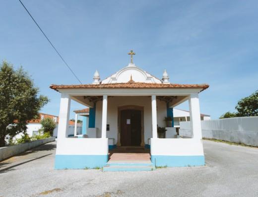 Capela de Nossa Senhora da Purificação
