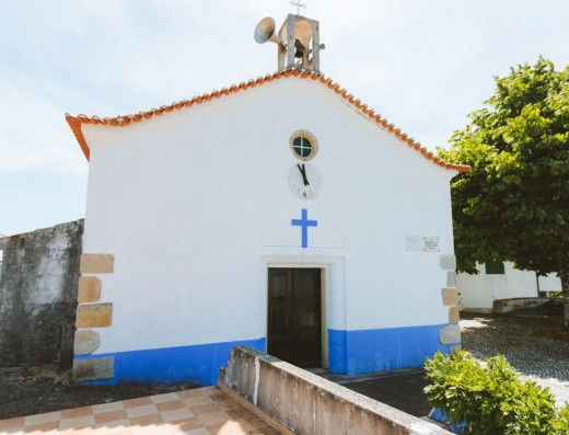 capela de santa sofia
